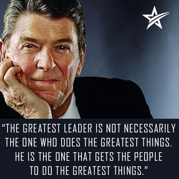Quotes about Famous leaders (26 quotes)