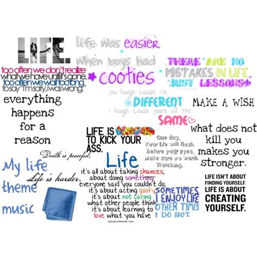 Quotes About Life Sucks 60 Quotes Gorgeous Life Sucks Quotes