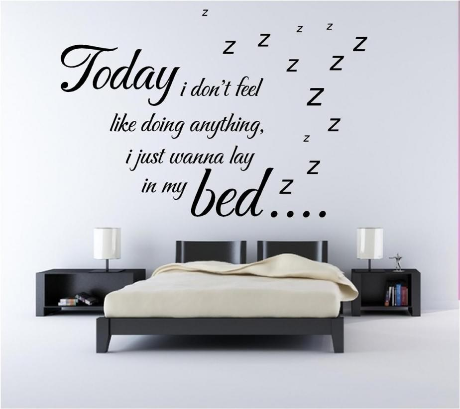 Quotes About Bedroom Design 24 Quotes