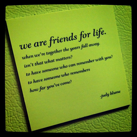 quotes about quality time friends quotes