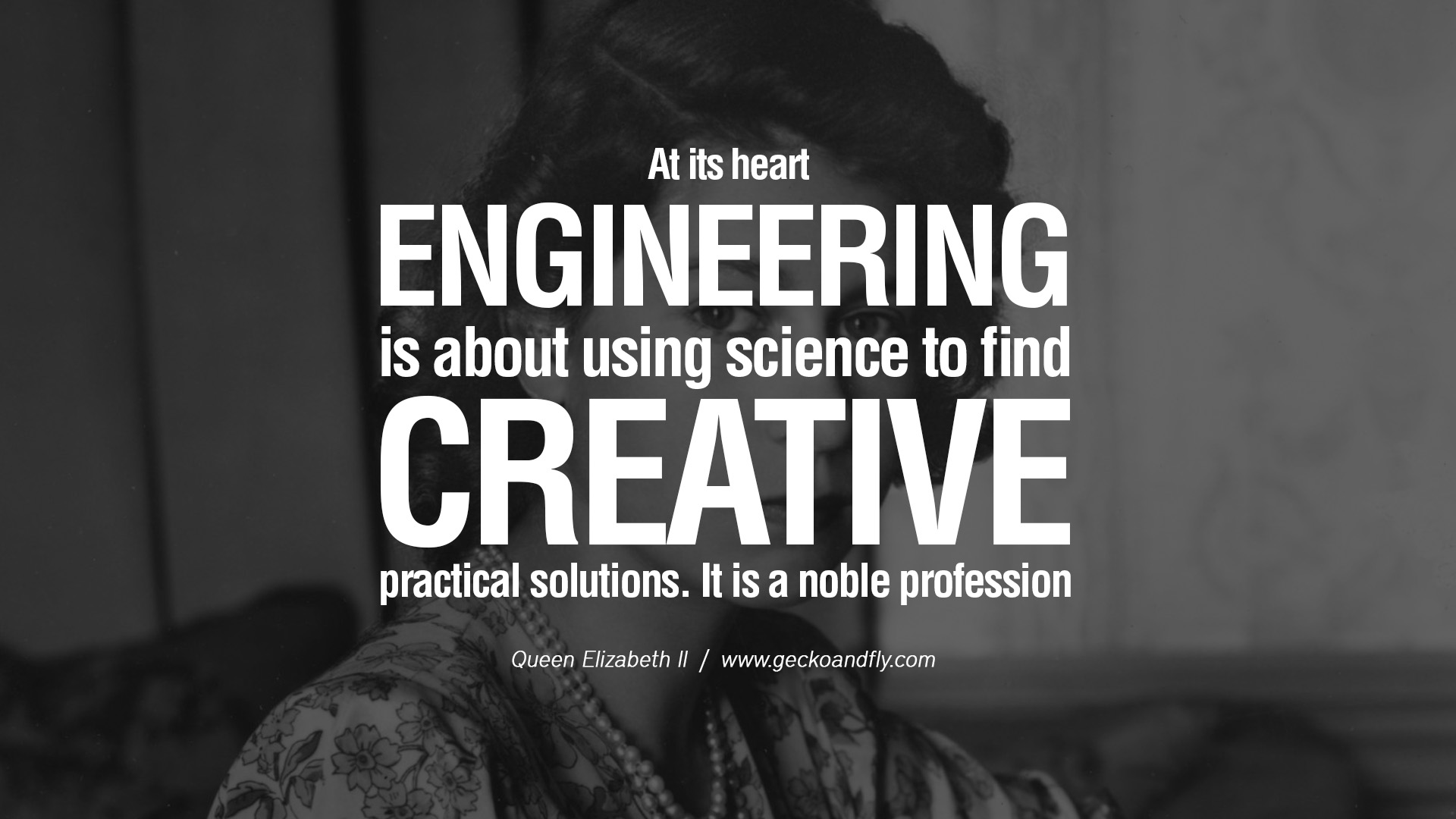 engineering is a very important part Engineering is a very important part of our society, both now and in the past it is a major that opens a wide variety of career opportunities for you after college engineering is what keeps our nation moving and up to date with technology.