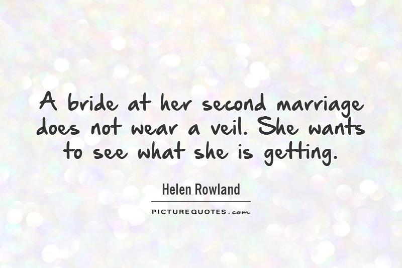 Quotes About Wedding Veils