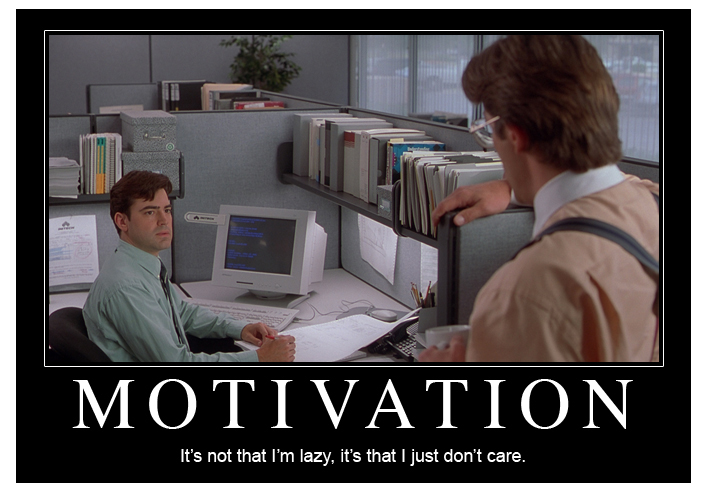 Quotes About Office Space