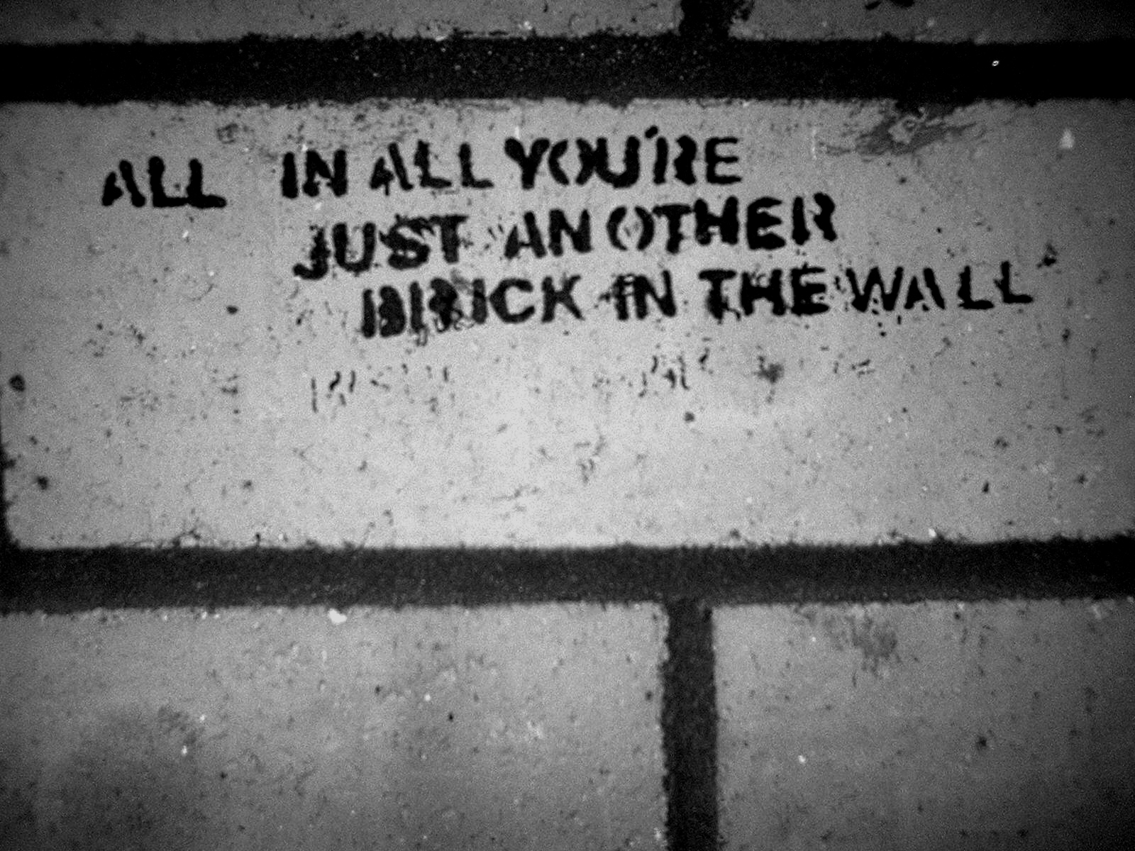 Famous pink floyd quotes