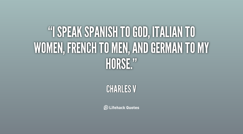 Quotes About Speaking To God 68 Quotes