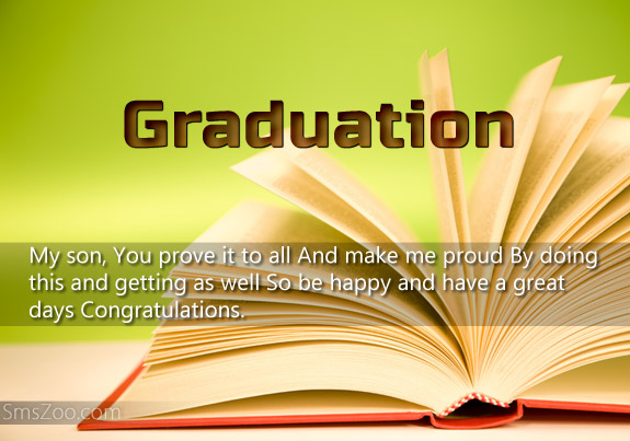 Quotes about Graduating late (46 quotes)