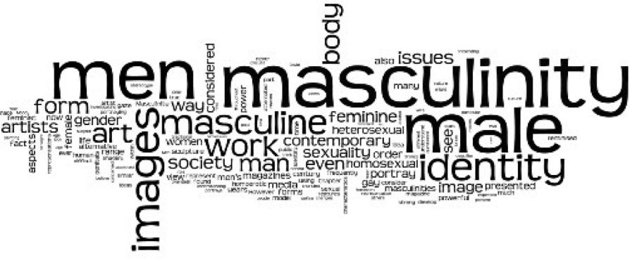 masculinity female and oscar essay Formative work on masculinity in film and cultural studies has sought both to from biological categories of male and female essay collection.
