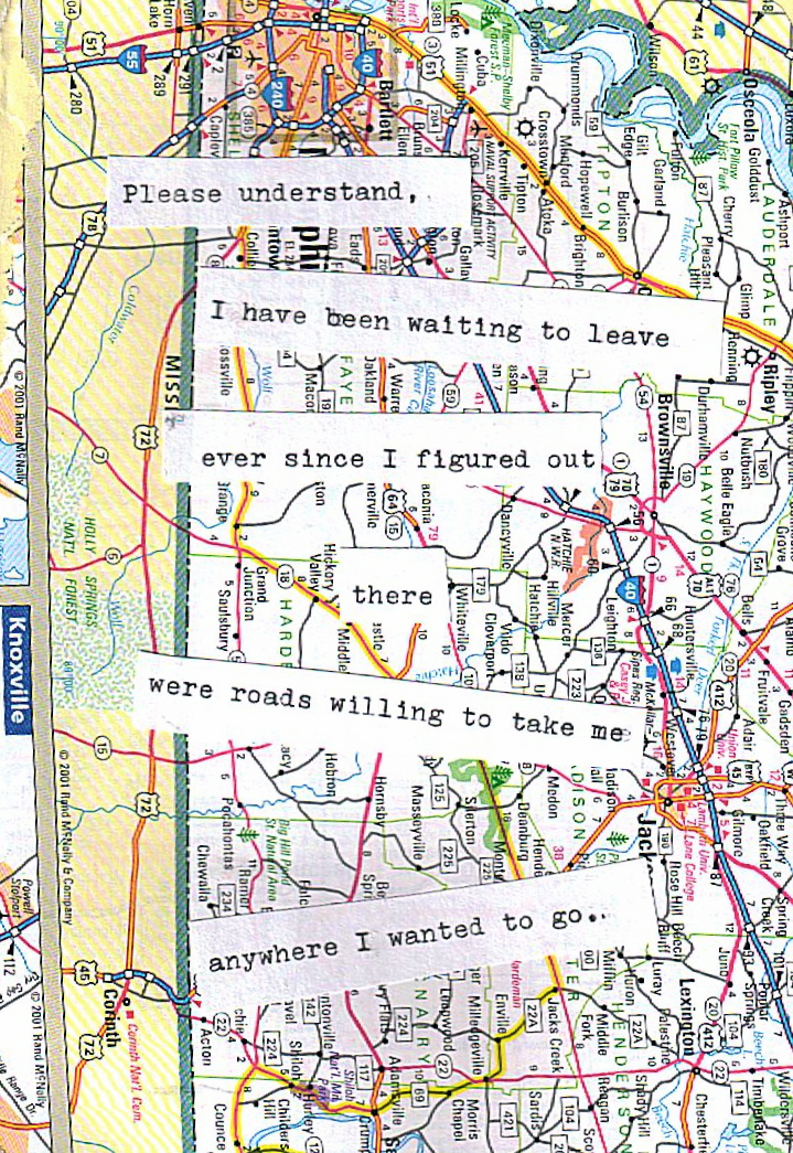 Quotes about Road maps (40 quotes) on