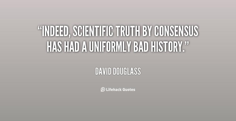 Quotes about Scientific Truth (71 quotes)