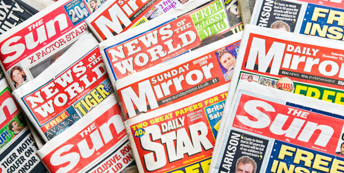 the role of language in the newspaper and tabloids Free tabloid newspaper comparative newspaper - comparative newspaper tabloids and radio and the internet not only play significant role in an.