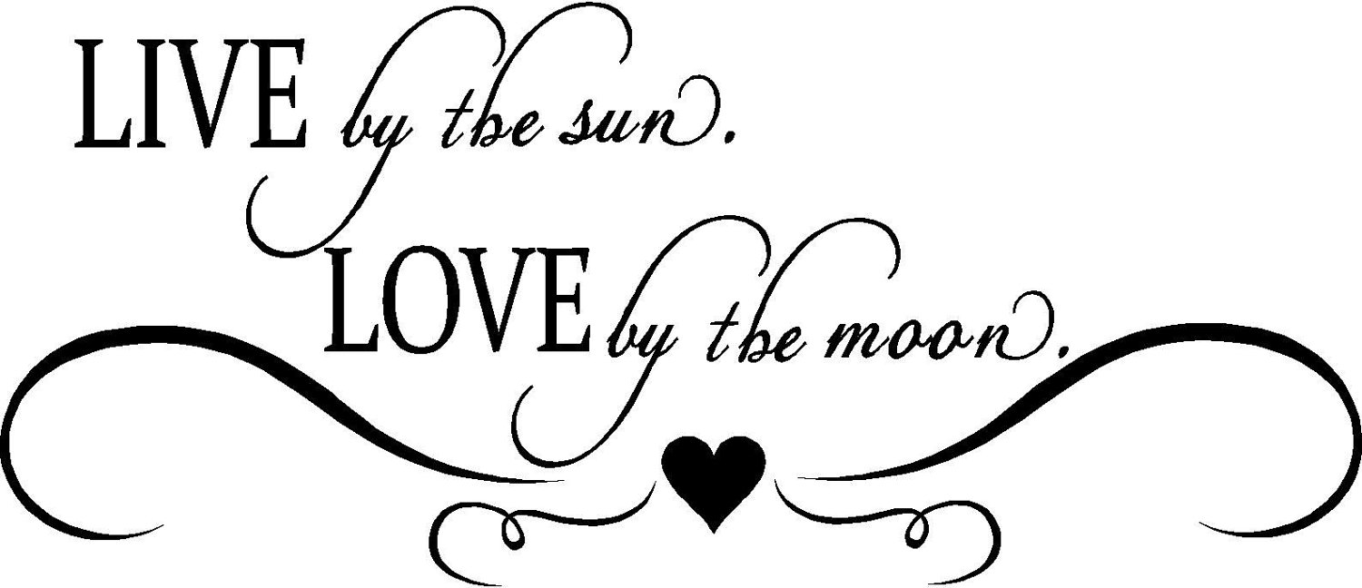 Sun And Moon Quote Tumblr Wwwtopsimagescom