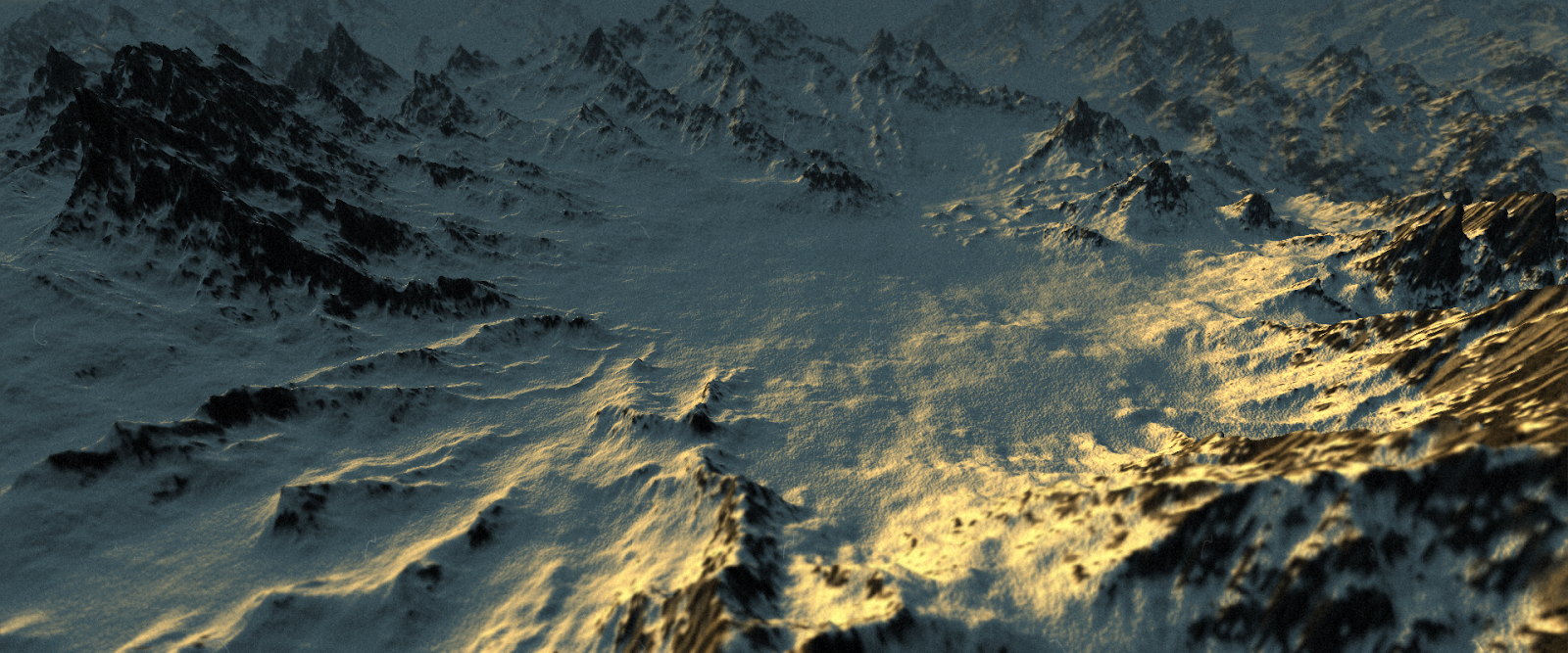 Quotes about Terrain (85 quotes)