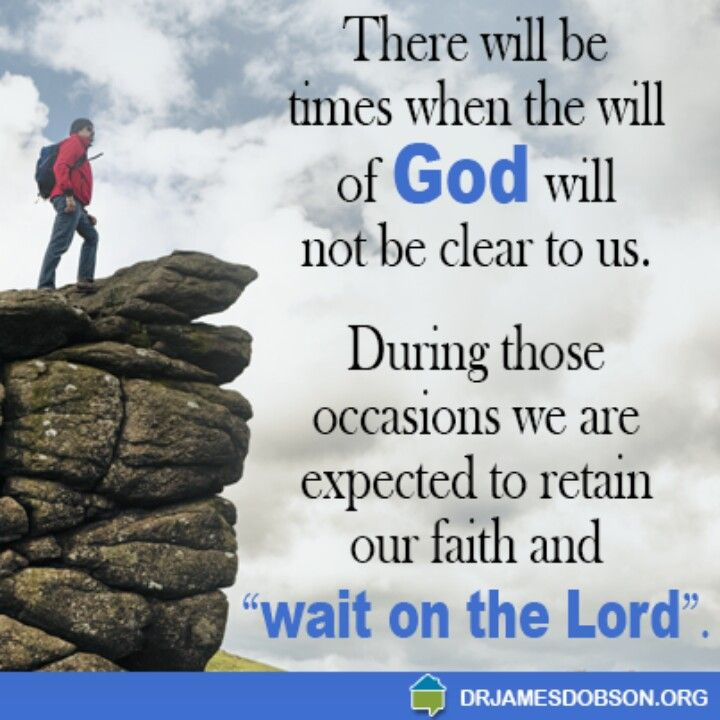 Quotes About Waiting On God Extraordinary Quotes About Waiting On The Lord 48 Quotes