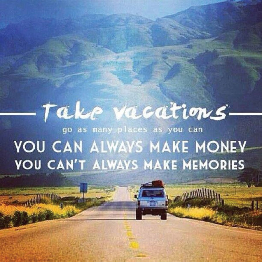 Vacation Quotes Quotes About Leaving Vacation 21 Quotes