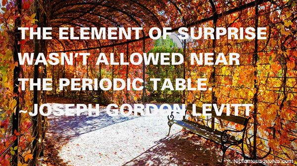 Quotes about periodic table 44 quotes relatably urtaz Images