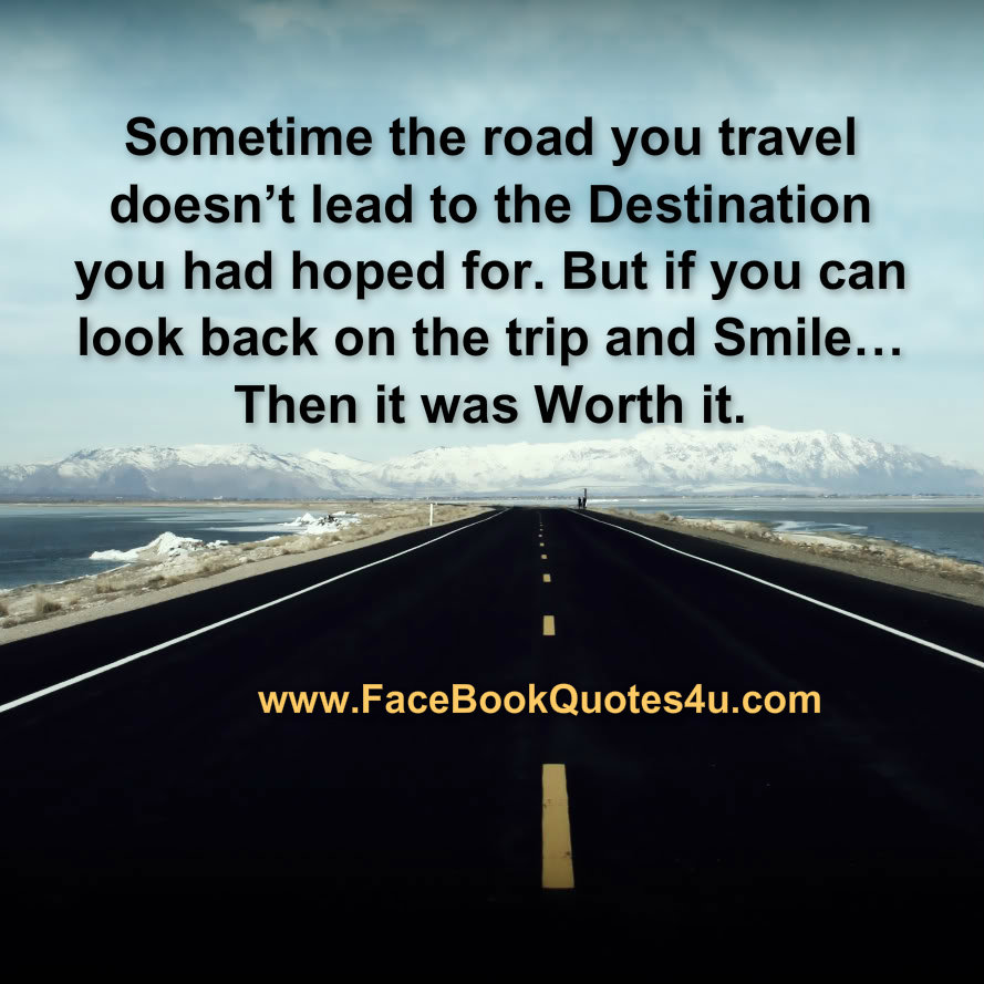 Quotes about Family road trips (19 quotes)