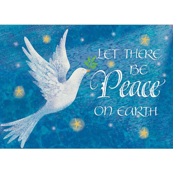 Quotes about Peace on earth christmas (30 quotes)