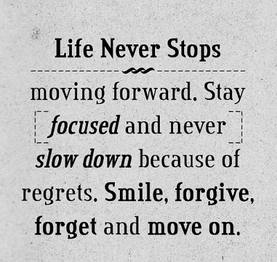 Life Moves On Quotes Stunning Quotes About Moving 48 Quotes