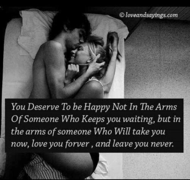 Romantic cuddling quotes