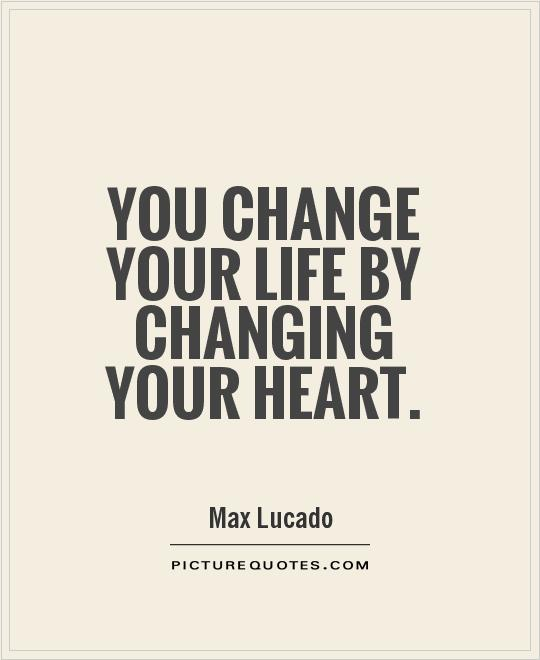 Quotes About Change In Life   Quotes About Life Changing 244 Quotes