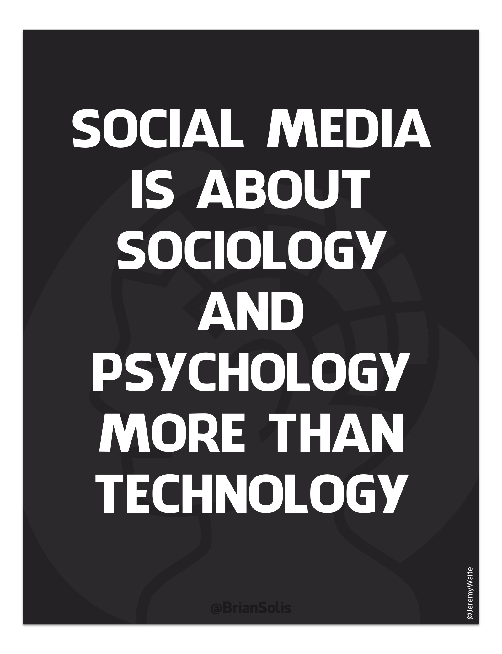 Quotes about Sociability (50 quotes)