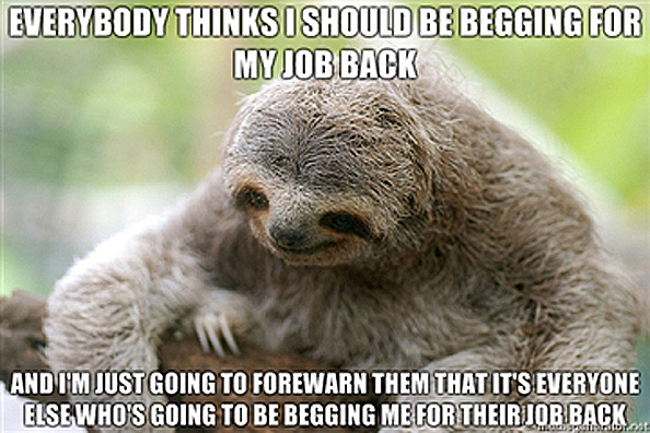 Quotes about Sloth (125 quotes)