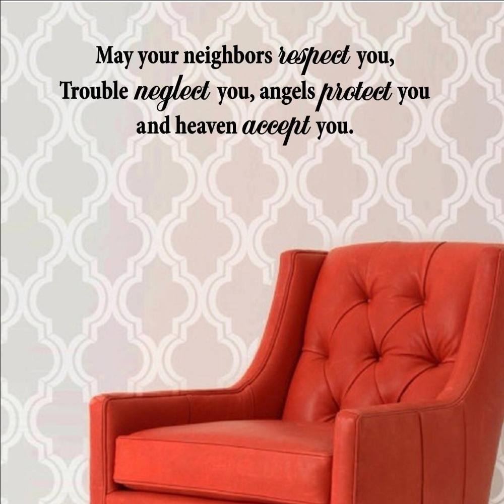 Be A Good Neighbor Quote 26548 Trendnet