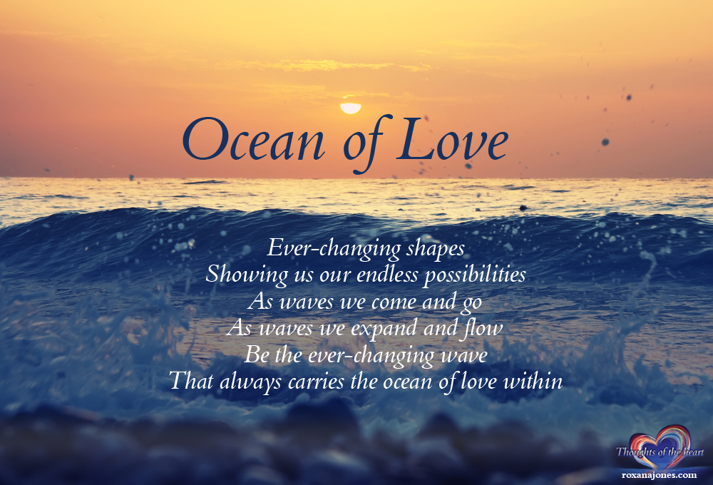 Quotes about Ocean (557 quotes)