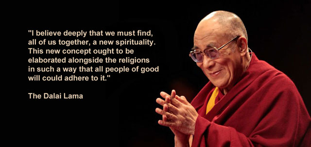 Quotes About Education Dalai Lama 32 Quotes