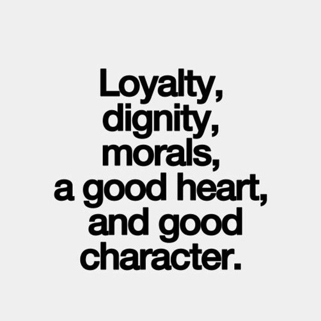 Quotes About Good Character 272 Quotes