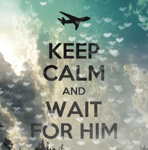 Quotes About Wait For Him 64 Quotes