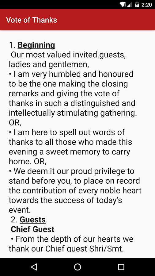 vote of thanks Vote of thanks meaning, definition, english dictionary, synonym, see also 'vote in',vote out',block vote',casting vote', reverso dictionary, english simple definition, english vocabulary.