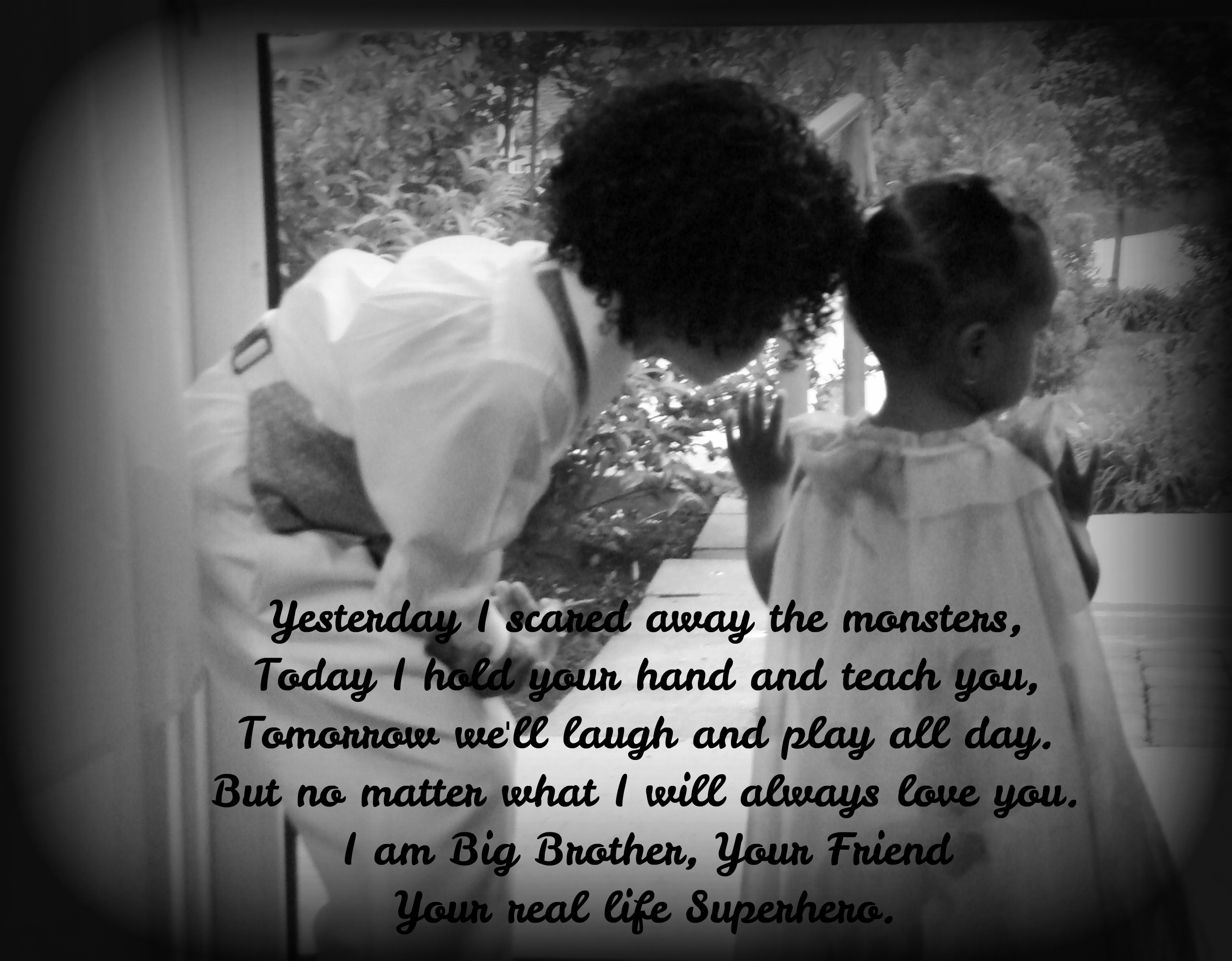 Quotes About My Brother And Sister 81 Quotes