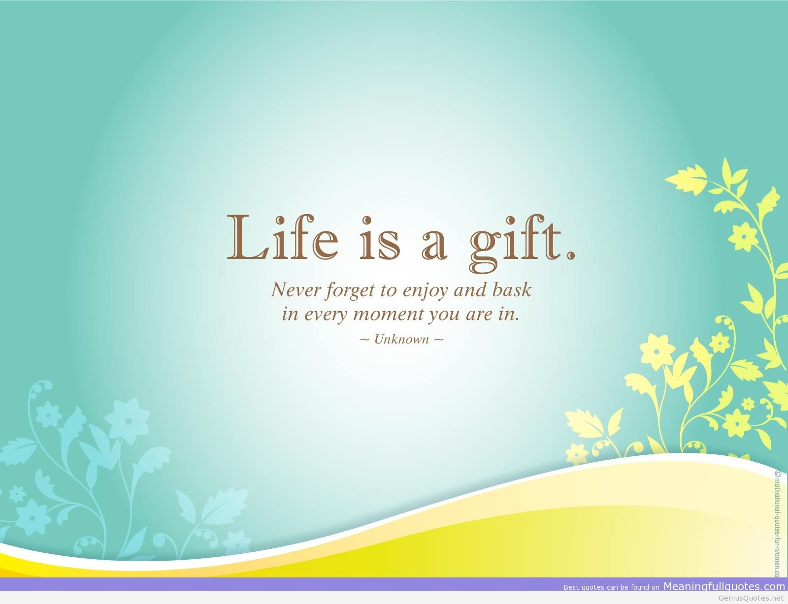 Quotes About Birthday And Life 45 Quotes
