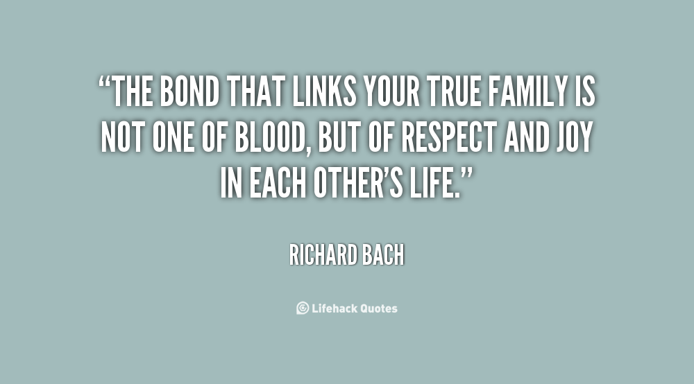 Quotes about Happy family bonding (12 quotes)