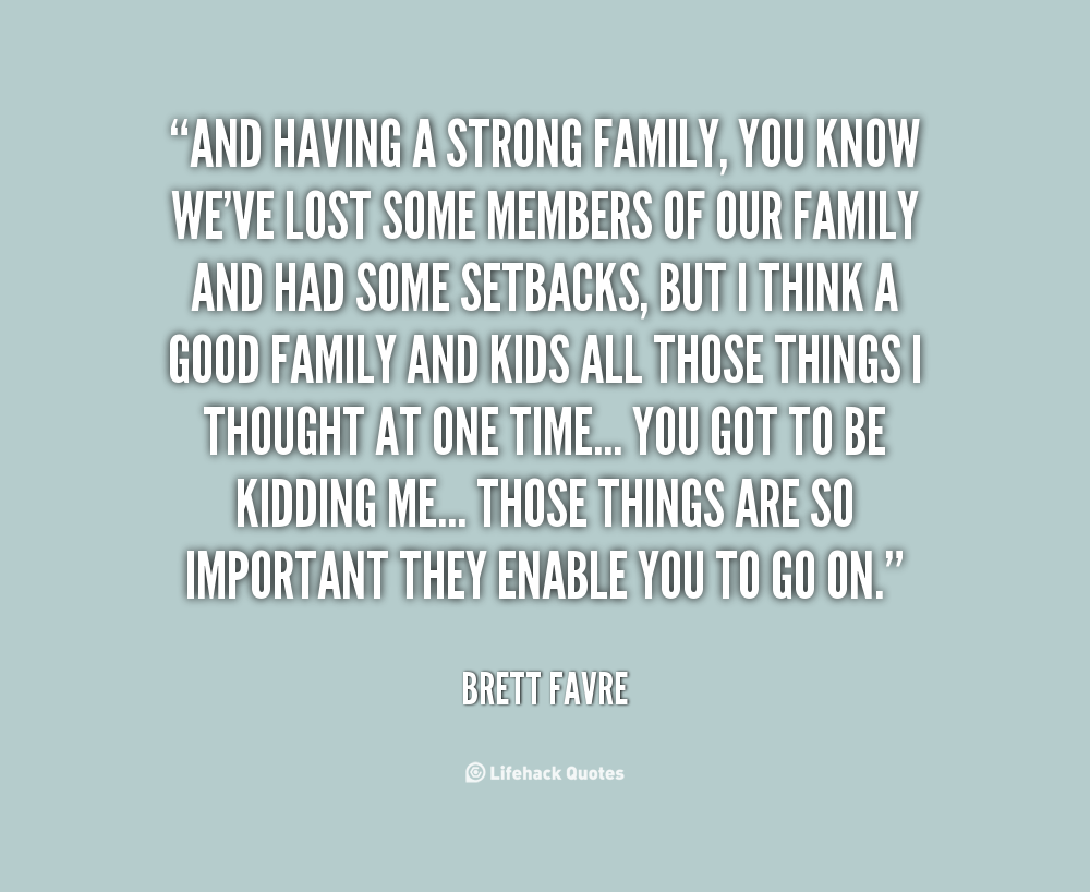 Quotes about Lost family members (11 quotes)
