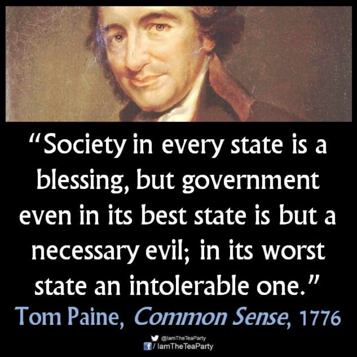 "common sense by thomas paine essays Thomas paine's ""common sense"" essay thomas paine's ""common sense"" thomas paine's ""common sense"" was a small pamphlet but impact the power of its words created beckoned for the revolution and turned the chapters of the american history."