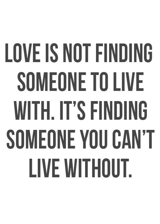 Quotes about Finding someone interesting (19 quotes)