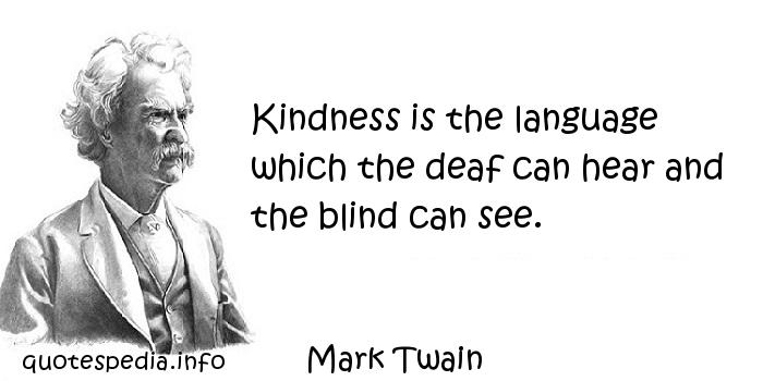 Quotes About Deaf People (79 Quotes