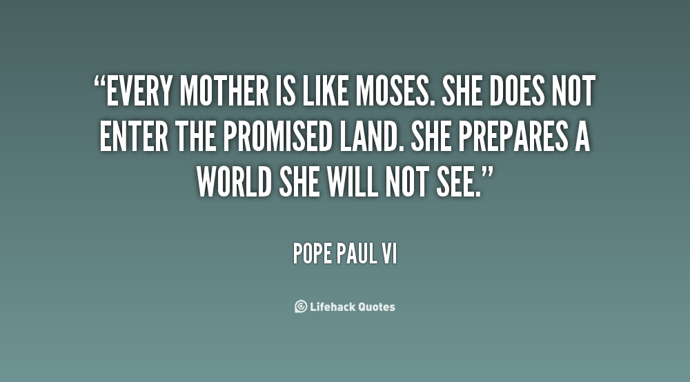 Quotes About Song Of Moses 17 Quotes