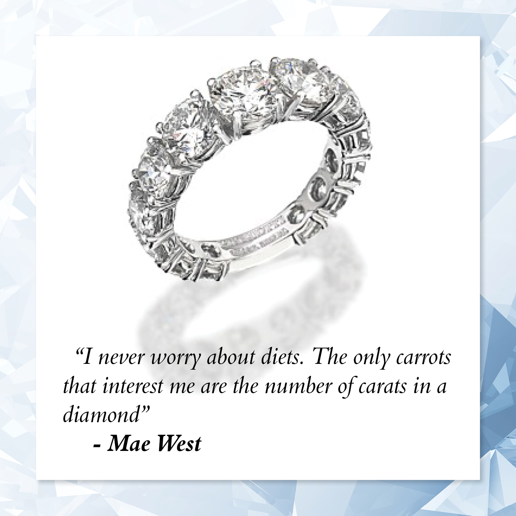 Quotes about Jewellery (47 quotes)