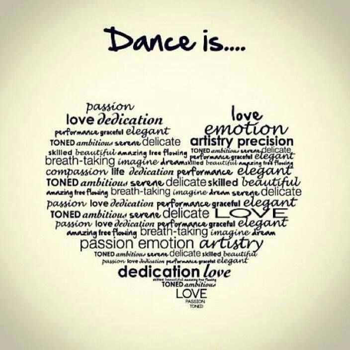 Quotes About Passion Dance 45 Quotes