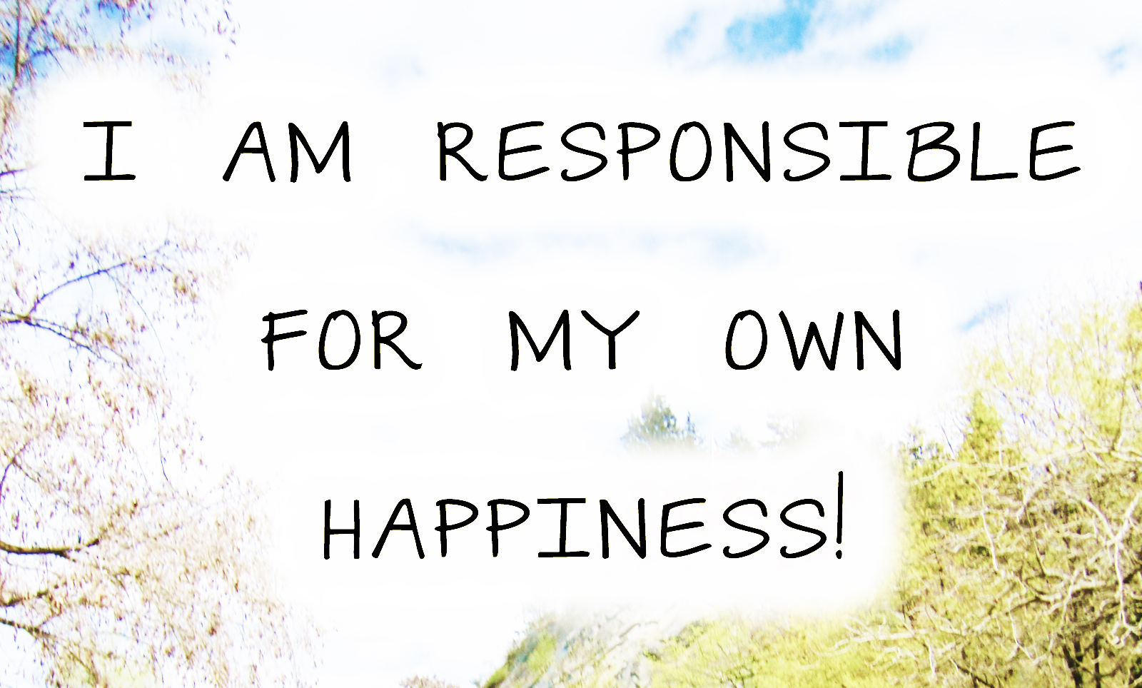 Quotes About Responsibility And Happiness 43 Quotes