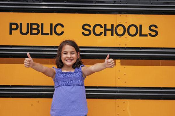 a comparison of public and private schools in the united states