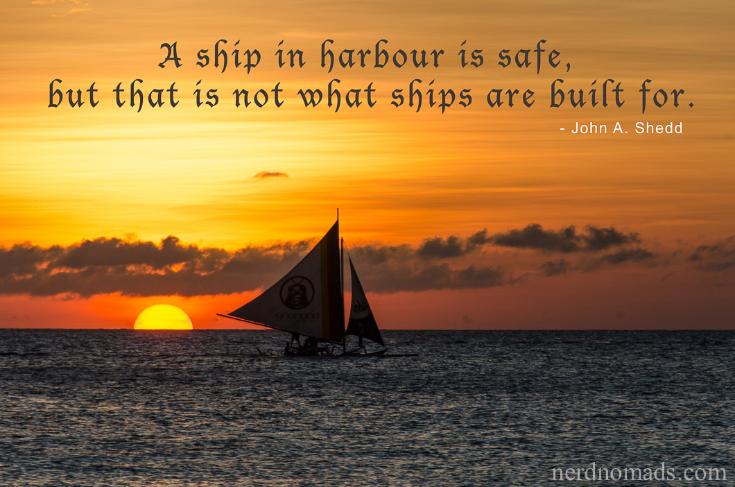 Quotes About Ship 60 Quotes Enchanting Ship Quotes