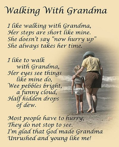Quotes about Grandmother death (27 quotes)