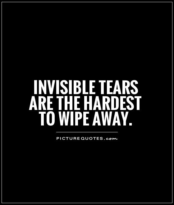 invisible quotes and sayings - 560×660