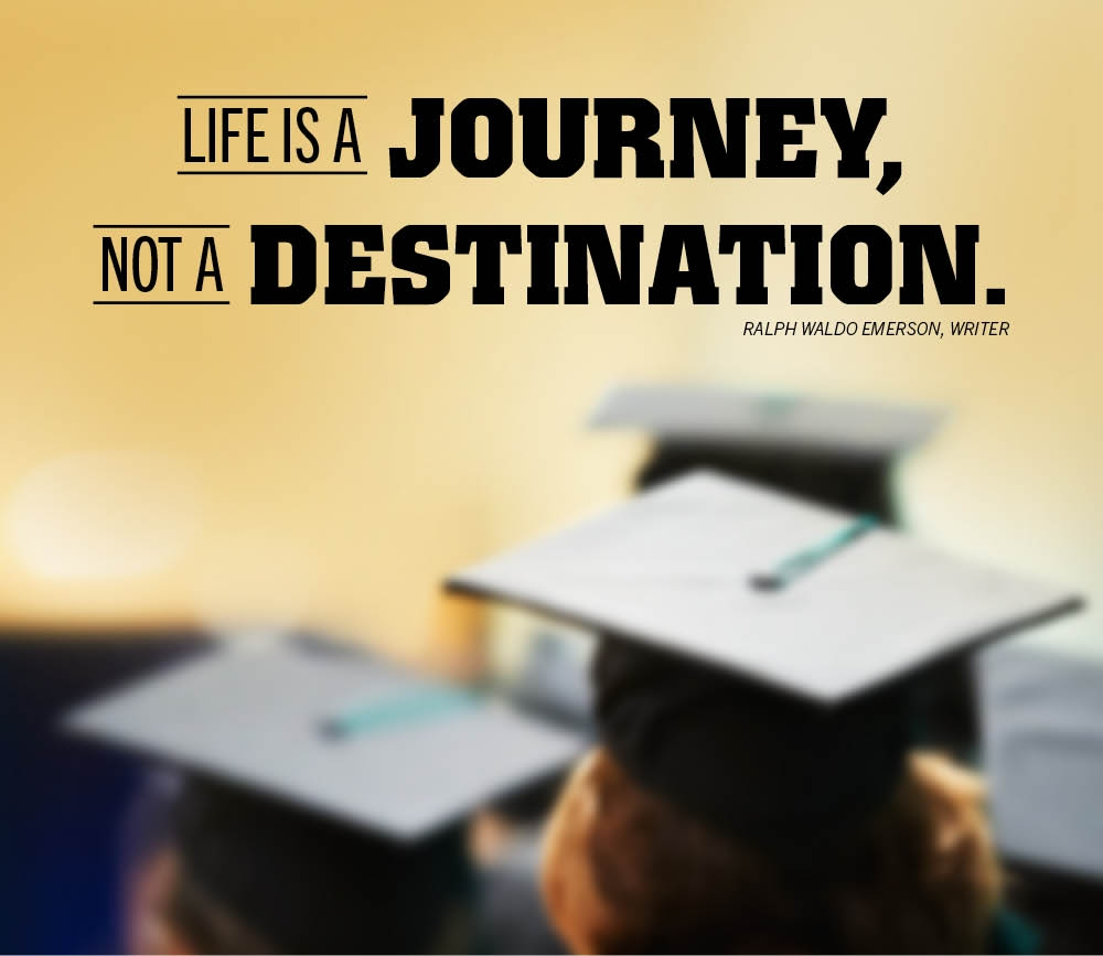 Quotes About End Of College Life 22 Quotes