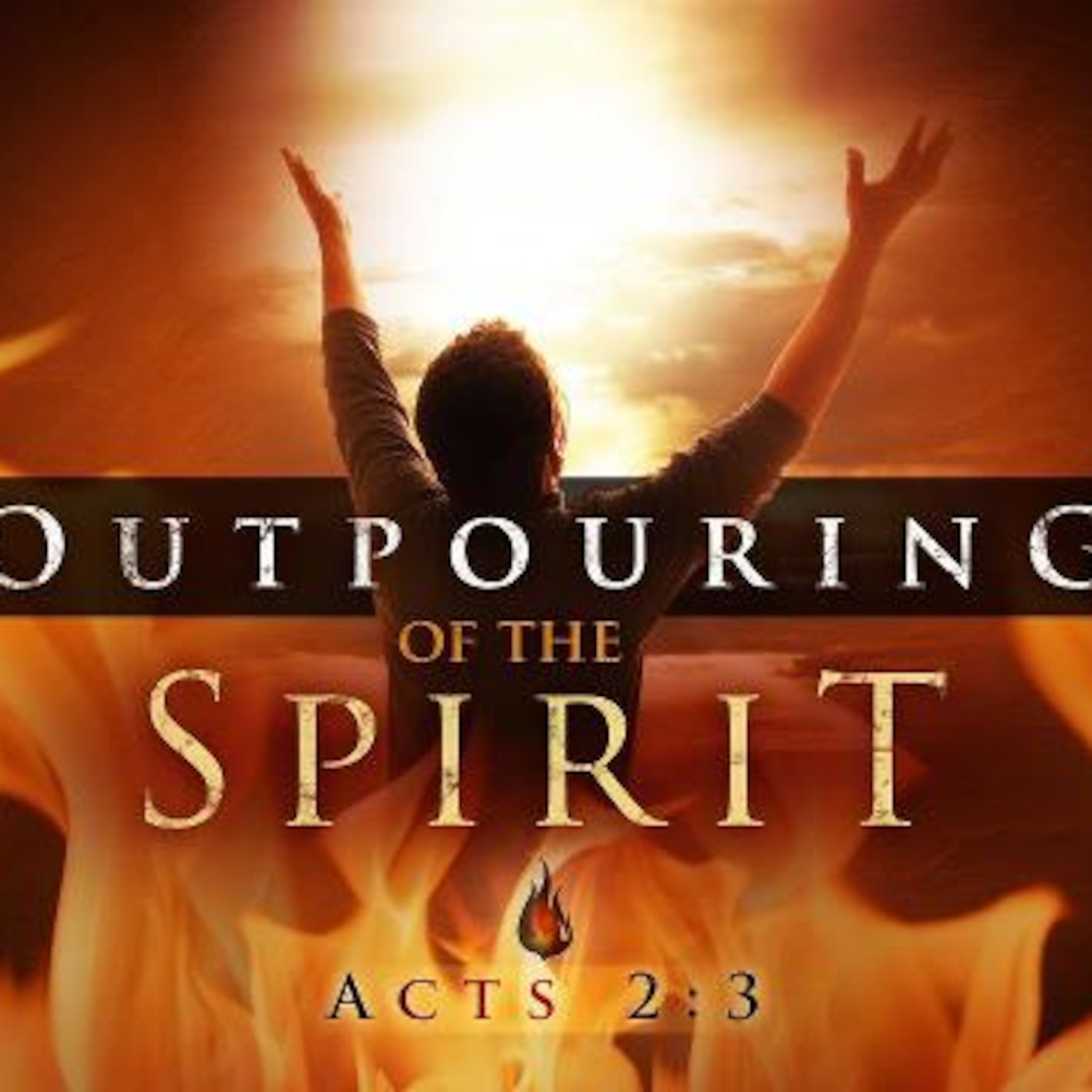 Quotes about Day Of Pentecost (20 quotes)