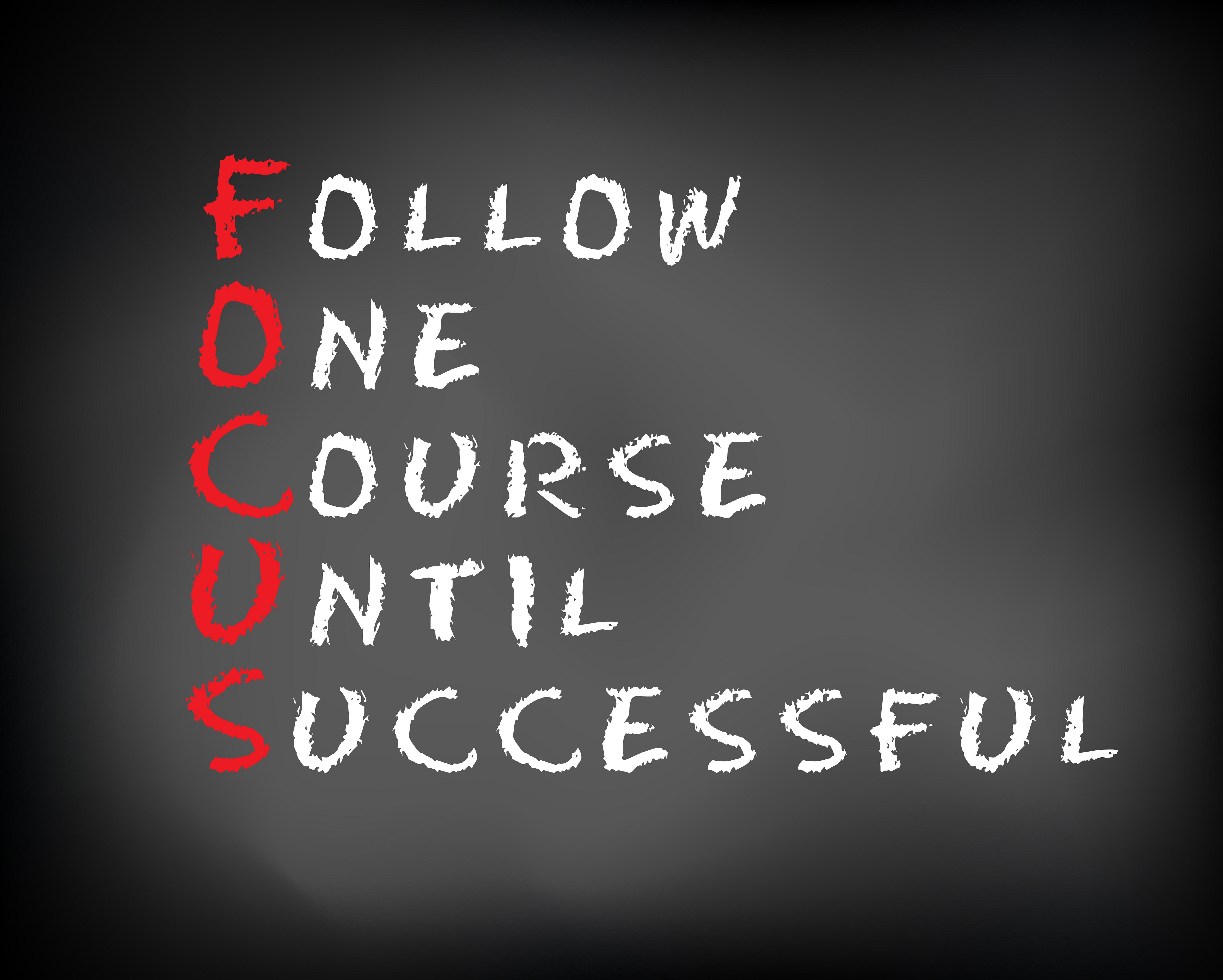Quotes About Business Focus 64 Quotes